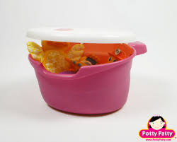 Bathroom Toy Storage Ideas by Pink Tub Toy Organizer For Girls Potty Patty