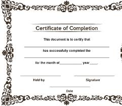sample employee of the month certificate 3 ways to make a certificate wikihow