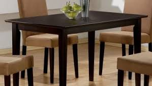 few piece dining room set the quality of life home creative design wood dining table as billiard table have black