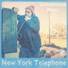 Photo Albums Nyc New York Telephone Uncommon Records