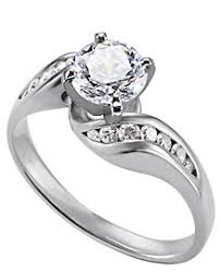 palladium rings palladium diamond rings engagement ring