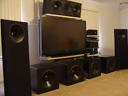kenwood subwoofer home theater your