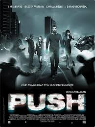 Push  film complet