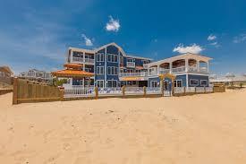 Cottage Rentals Virginia Beach by The Regency Sandbridge Vacation Rentals