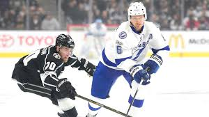 Tampa Bay Lighting Schedule How To Watch Live Stream Lightning Kings