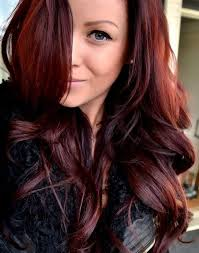 popular fall hair colors hair style color woman