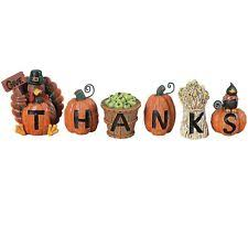 thanksgiving decorations ebay