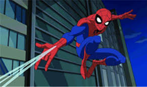 magazine animation u0027the spectacular spider man u0027