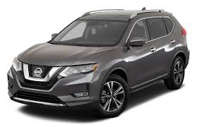 nissan rogue roof rack 2017 nissan rogue at nissan of new braunfels