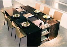 Expandable Kitchen Table - expandable kitchen tables for small apartments pics photos