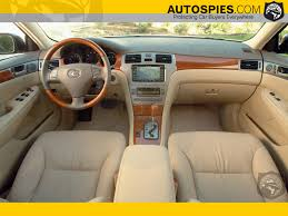2004 lexus es 350 official intro lexus es330 autospies auto