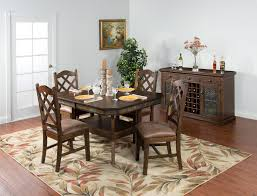 Adjustable Height Dining Table W  Butterfly Leaves By Sunny - Adjustable height kitchen table