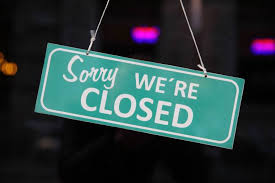 what s open and closed in hamilton burlington on thanksgiving