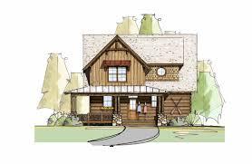 Cabin Homes Plans Cabin Home Plan For Rustic Log Living Cabin Living