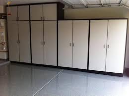 Garage Storage Cabinets Custom Garage Cabinets In Phoenix Arizona Garage Solutions