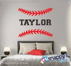 Baby Monogram Wall Decor Best 25 Baseball Wall Decor Ideas On Pinterest Boys Baseball