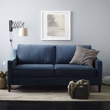 West Elm Sleeper Sofa by West Elm Bliss Sofa Review Memsaheb Net