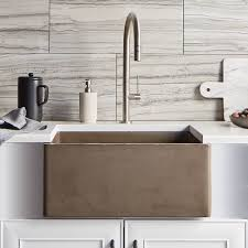 what size base cabinet for 33 inch sink farmhouse 2418
