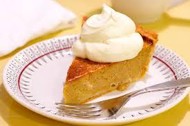 pumpkin pie from scratch mixed greens blog