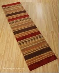 modern unique carpet runners for hallways runner rugs walmart