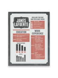 Creative Resume Designs Creative Resume Designs That Can Get You Hired U2013 Part 2