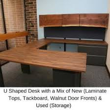 Used Office Desk Used Office Desks Furniturefinders