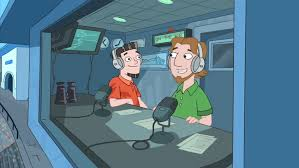 dave and rick phineas and ferb wiki fandom powered by wikia