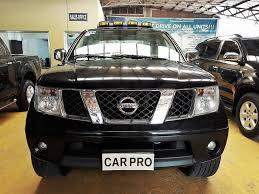 nissan navara 2020 2011 nissan navarra le 4 2 mt carpro quality used car dealer