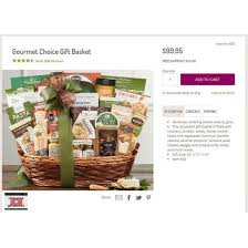 country wine basket wine country gift baskets review the best gift basket for the money