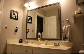 lowes bathroom designer framed mirrors lowes shop mirror accessories at com
