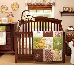Nursery Bed Sets Baby Nursery Bedding Sets Some Important Details Of The