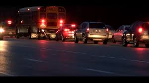 Modot Road Conditions Map Icy Roads Cause Hundreds Of Crashes Cancellations Kmiz