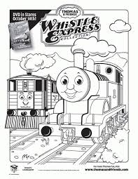 thomas coloring pages coloring