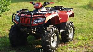 2007 arctic cat 500 4x4 automatic atv service repair manual