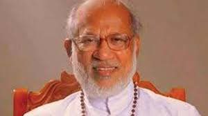 Seeking Ernakulam Kerala High Court Notice To Cardinal George Alencherry In Land Deal