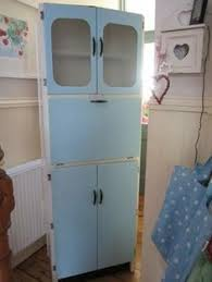 1950s Kitchen Furniture Vintage 1950 U0027s Kitchen Cabinet Larder Cupboard Kitchen U0027s