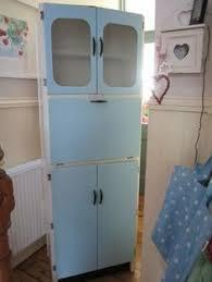 Retro Kitchen Cabinet Vintage Retro 1950 U0027s Kitchen Cupboard Kitchenette By Ellis Very