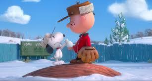 revenant snoopy charlie brown peanuts movie