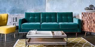 sofa berlin berlin three seater sofa swoon editions