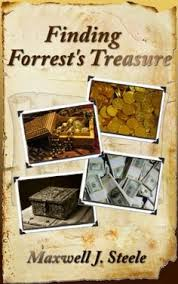 Armchair Treasure Hunt Books The Thrill Of The Chase A Memoir By Forrest Fenn A Modern Day
