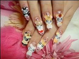japanese nail art at you fingertips pinterest nail art