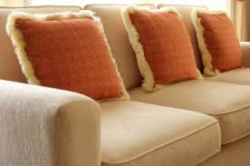 how to clean upholstery the right way