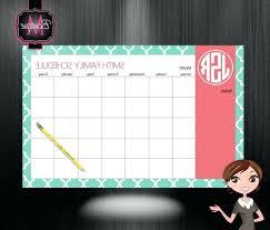 cool desk pad calendars large desk calendar getswipe co