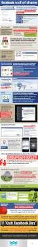 facebook wall of shame the failures stacked infographic