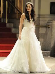 vera wang bridesmaid dresses from gossip u0027s royal wedding go