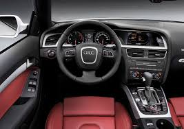 2014 audi a5 coupe interior nice audi wallpapers pinterest