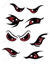 halloween background eyes scary bloodshot eyes cartoon images u0026 pictures nearpics