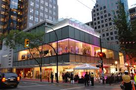 guide to the 5 best shopping malls in vancouver bc