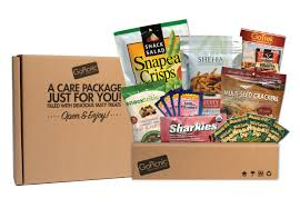 college care packages gopicnicr offers the ultimate in college care packages