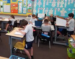 Standing Desks For Students Kids Learn Better While Standing New Sit Stand Focus Desk